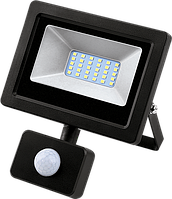 Светодиодный Led Прожектор NEOMAX с датчиком [20W, 6000K, 1600Lm] 220V NXS20S