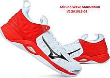 Волейбольные кроссовки Mizuno Wave Momentum V1GA1912-08, фото 2