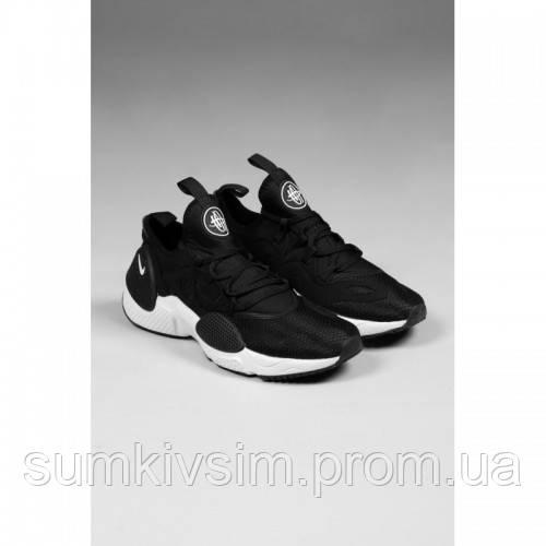 Кроссовки Nike черно-белые весна-осень