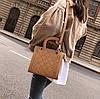 Каркасная деловая сумка с красивым дизайном, фото 3