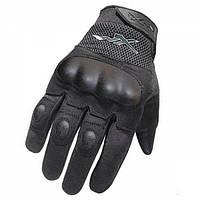 Перчатки Wiley X DURTAC SmartTouch Black, фото 1