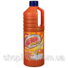 Yplon гель для прочистки канализационных труб 1 л