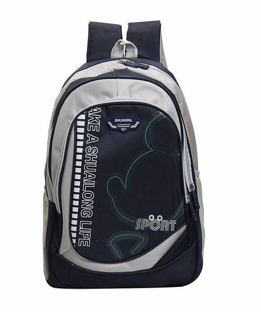 Вместительный рюкзак ранец для школы \ учебы