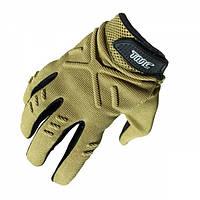Перчатки TMC X Cross TAG1 Tactical Gloves Tan, фото 1