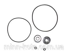 """Ремонтный комплект сальники и уплотнительные кольца 2883460 для Minn kota диаметром 82,5 мм. (3,1/4"""")"""
