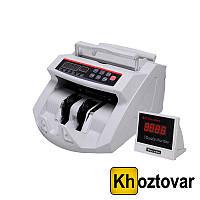 Машинка для счета денег c детектором Bill Counter 2089/7089