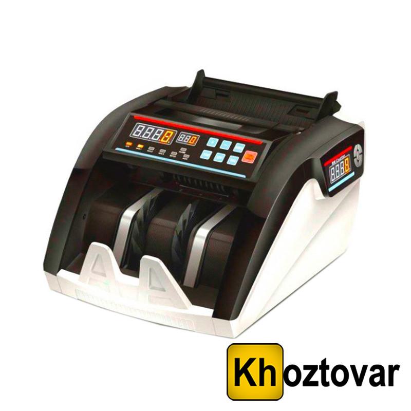 Машинка для счета денег c детектором Bill Counter 5800 MG