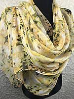 Весенний шелковый шарфик (цв.04)