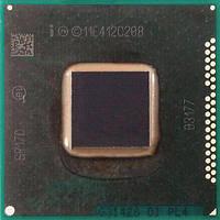 Микросхема Intel DH82HM87 SR17D (refurbished, на свинцовых шарах)