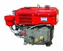 Двигун дизельний Зубр R180NM з електростартером