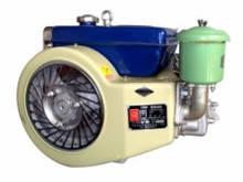 Двигун дизельний Зубр СH170F