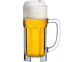 Кружка для пива большая 2шт 510мл Pasabahce Casablanca