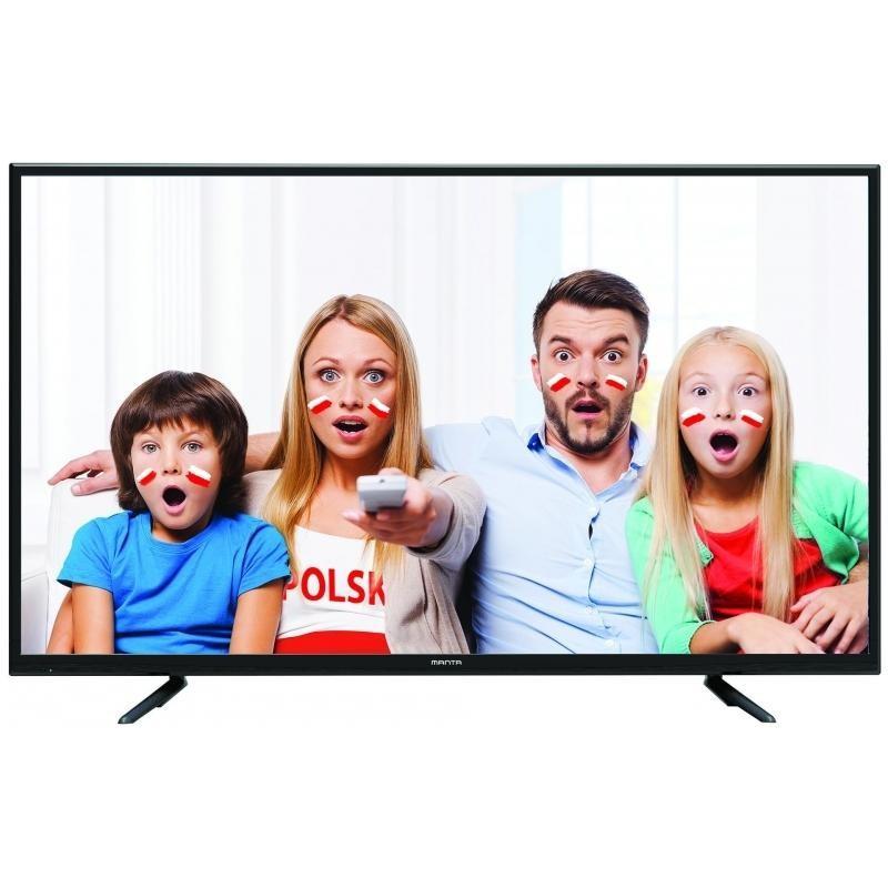 Телевізор Manta LED50LFN58C