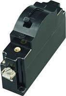 Автоматический выключатель А63-М 1 А