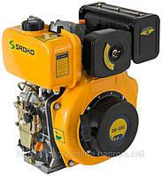 Двигатель дизельный SADKO DE-300 (6,0 л.с.)