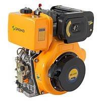 Двигатель дизельный SADKO DE-410 (9,0 л.с.)