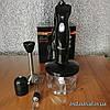 Блендер Domotec MS 5103 3в1 500 Вт - Фото