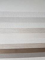 Обои виниловые на флизелине BN International Timeless stories 220437 однотонные белые разные цвета, фото 1