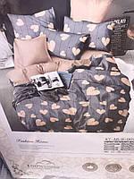 Стильный постельный комплект Fashion 200*240 4 наволочки