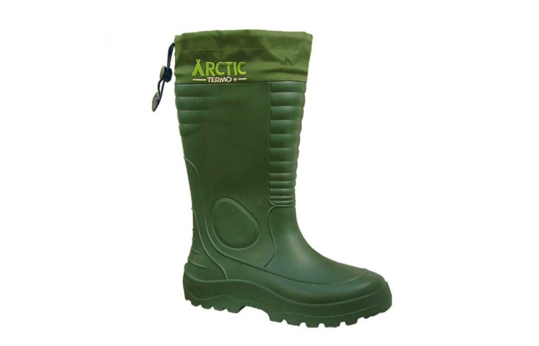 Сапоги Lemigo Arctic Termo 875 EVA 46 -50 ц.зеленый