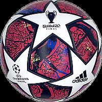 Футбольный мяч Adidas Istanbul League FIFA size 5/4, фото 1