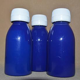 Краска синяя 100мл