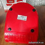 Блендер WimpeX WX 999 2 в 1,с кофемолкой,красний, 500 Вт, фото 6