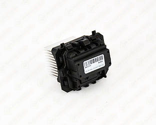 Резистор регулятора скорости вращения вентилятора на Renault Trafic II 2001->2014 — Polcar - 6014KST-1