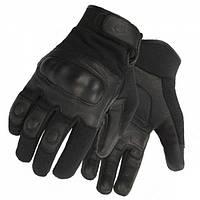 Перчатки тактические Pentagon Tactical Stinger Police Glove Black