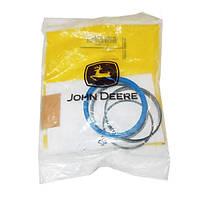 Ремкомплект AH214615 гидроцилиндра задней навески John Deere D=100 ММ