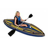 Надувная лодка Intex 274х76х38 см(68305)
