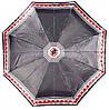 Практичный женский зонт из понжа, автомат Susino 3970-4