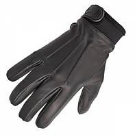 Перчатки тактические  Pentagon Tactical Police Glove Black, фото 1