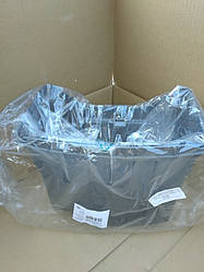 Контейнер (ведро) для моющего пылеса  Zelmer 11016034, 11020982,11011605 Цвет графитово -серый