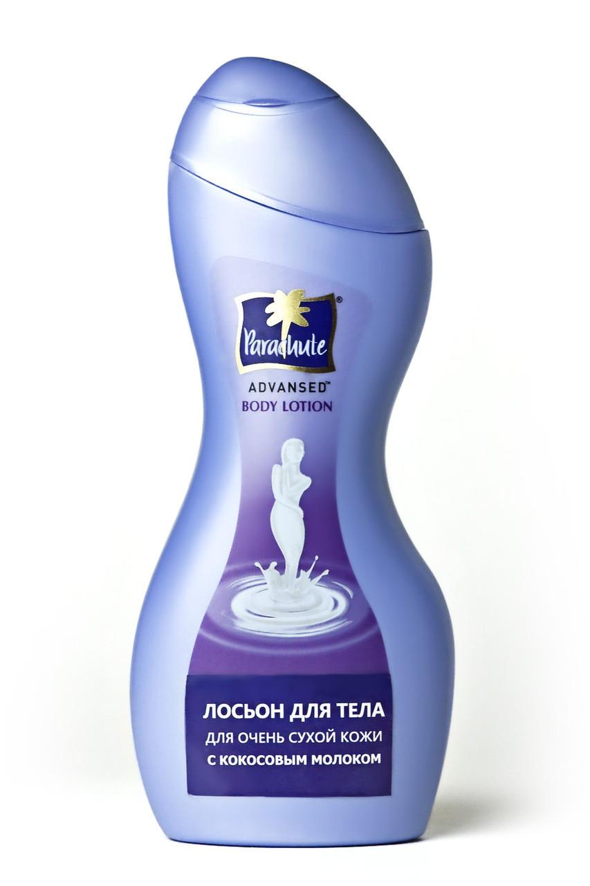 Лосьон для тела с кокосовым молоком - для очень сухой кожи ТМ Parachute Advansed 100 мл