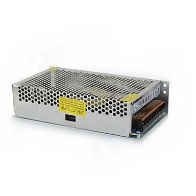 """Блок питания импульсный PROLUM 250W 12V (IP20, 20,83A) Series """"S"""""""