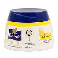 Parachute Gold Кокосовый крем против перхоти с экстактом Лимона 140 мл