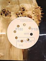 Круг шліфувальний Smirdex Ø125 мм Р180