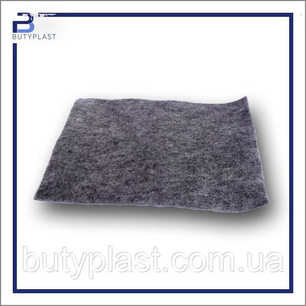 Карпет автомобильный цвет серый