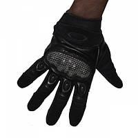 Перчатки Oakley полнопалые Black, фото 1