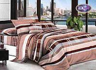 Комплект  постельного белья №пл289 Семейный, фото 1