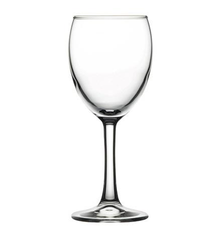 Бокал для белого вина 190 мл. Imperial Plus