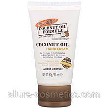 Крем для рук Palmer's c кокосове масло