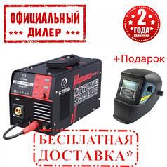 Сварочный полуавтомат Сталь MULTI- MIG-305 PROFI (6.5 кВт, 305 А)