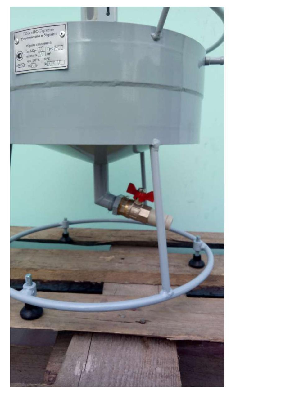 Мерник эталонный М1Р-100-01, разряд 1,возможна калибровка УкрЦСМ