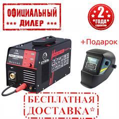 Сварочный полуавтомат Сталь MULTI-MIG-325 PROFI (6.5 кВт, 325 А)