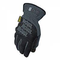Перчатки Mechanix Wear Winter Utility Fleece Gloves, фото 1