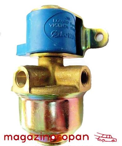 Клапан газа Lovato, фото 2
