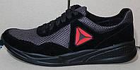 Кроссовки сетка мужские на шнурках от производителя модель ЛМ102