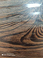 Гладкий лист, Темне дерево 3D, PRINTECH, Optimal, 0,40